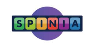 Recommended Casino Bonus from Spinia Casino