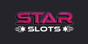 Recommended UK Bonus from Star Slots