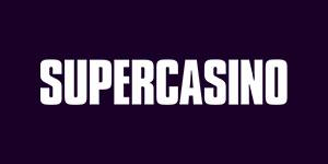 Recommended UK Bonus from Super Casino