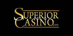New Casino Bonus from Superior Casino