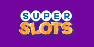 Recommended Casino Bonus from Superslots