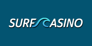 Recommended Casino Bonus from Surf Casino
