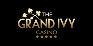 Recommended UK Bonus from The Grand Ivy Casino