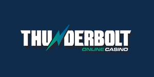 Recommended Casino Bonus from Thunderbolt