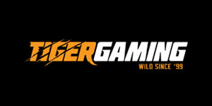 Recommended Casino Bonus from TigerGaming