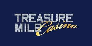 Recommended Casino Bonus from Treasure Mile Casino