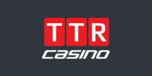 Recommended Casino Bonus from TTR Casino