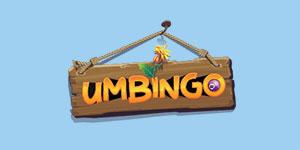Recommended Casino Bonus from Umbingo Casino
