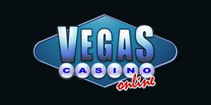 Recommended Casino Bonus from Vegas Casino Online