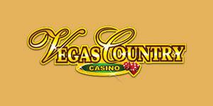 New Casino Bonus from Vegas Country Casino