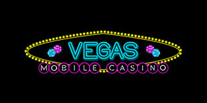Recommended Casino Bonus from Vegas Mobile Casino