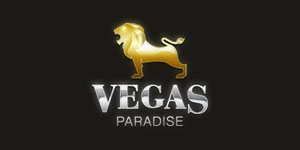 Recommended Casino Bonus from Vegas Paradise Casino