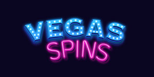 Recommended Casino Bonus from Vegas Spins Casino