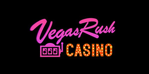 Recommended Casino Bonus from VegasRush Casino