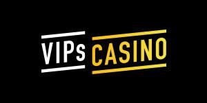 Recommended UK Bonus from VIPs Casino
