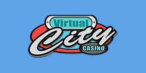 New Casino Bonus from Virtual City Casino
