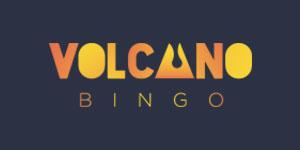 Recommended UK Bonus from Volcano Bingo