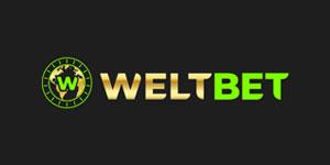Recommended Casino Bonus from Weltbet