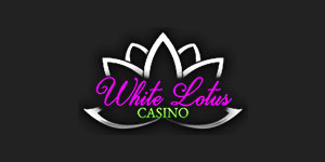 Recommended Casino Bonus from White Lotus