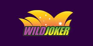 Recommended Casino Bonus from Wild Joker