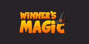 Recommended Casino Bonus from Winners Magic