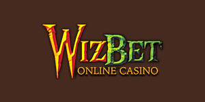 Recommended Casino Bonus from WizBet Casino
