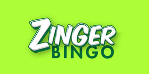 Recommended Casino Bonus from Zinger Bingo Casino