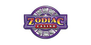 New Casino Bonus from Zodiac Casino
